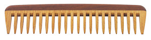 19x4,5 cm - Wide teeth Comb