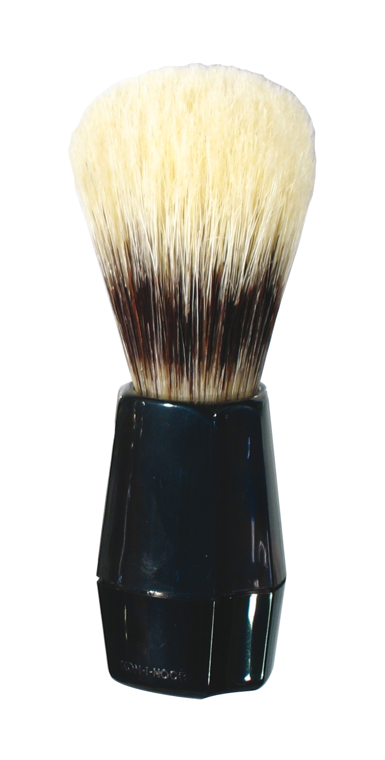 Natural bristles Ø 21 Shaving Brush
