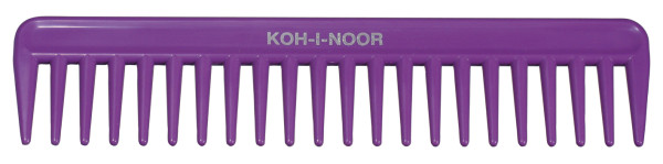 TO DAY Comb Wide Teeth 19 x 4 cm