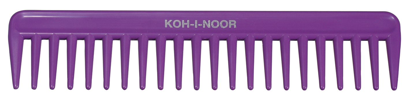 To Day Wide Tooth Comb Koh I Noor