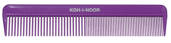 TO DAY Comb Wide and Close Spread Teeth