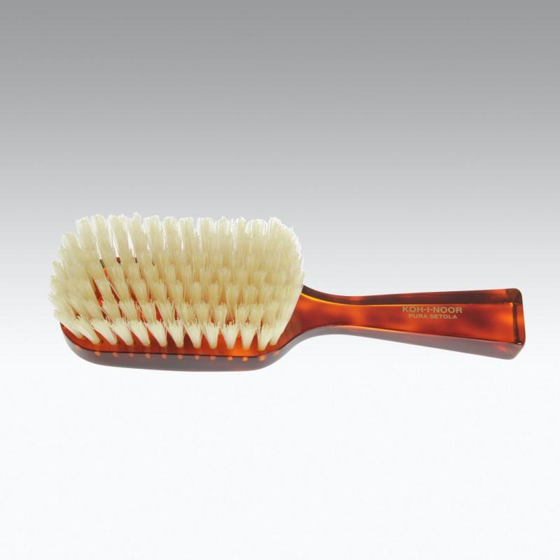 Jasp 233 Boar Bristle Hairbrush Koh I Noor