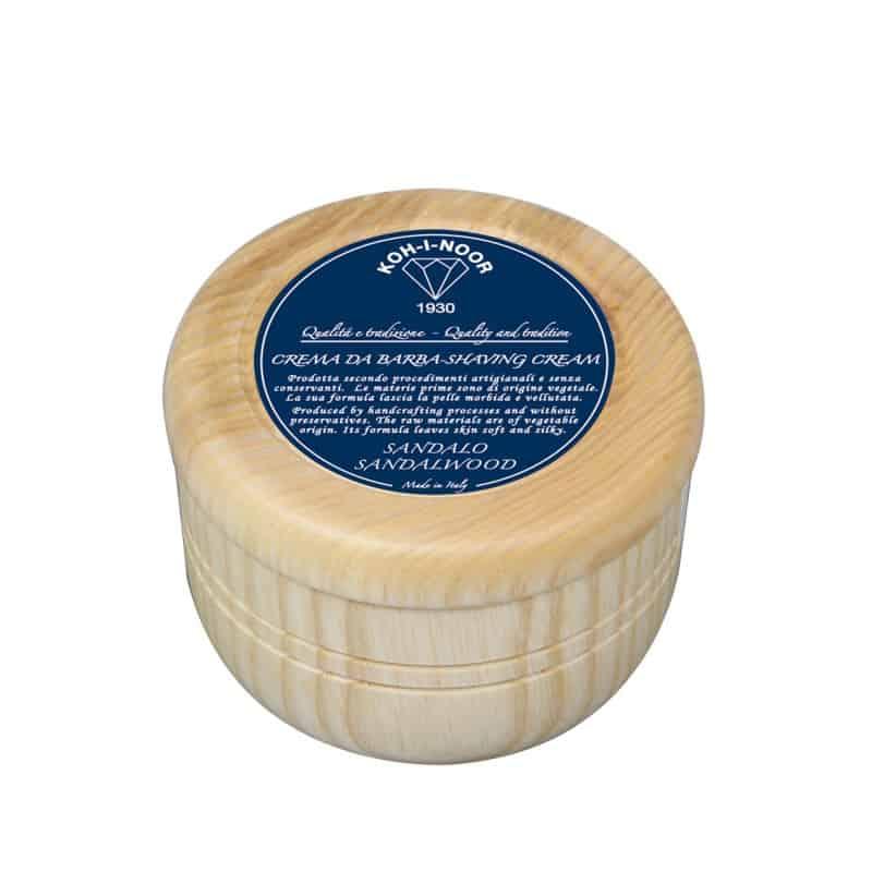 1930 Shaving Cream With Wooden Box 140gr Koh I Noor